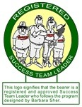 registered team leader